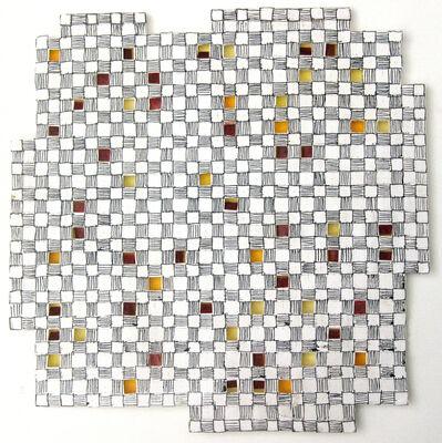 Tamiko Kawata, 'Paper Pueblo', 2014