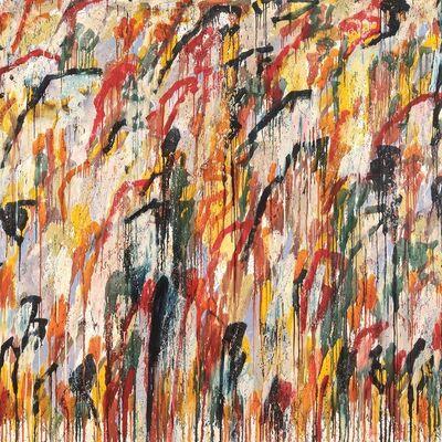 Pierre Coupey, 'Algonquin 3', 2020