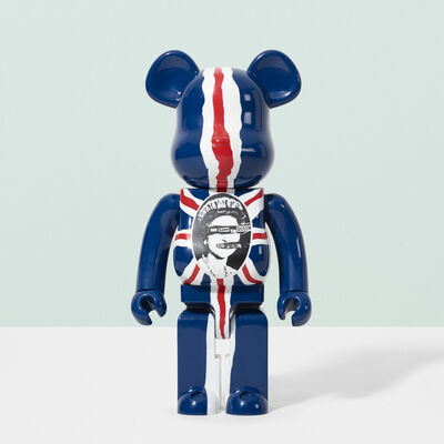 Medicom, 'God Save the Queen 1000% Be@rbrick', 2007