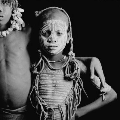 Jean-Baptiste Huynh, 'Ethiopie - Portrait I', 2005