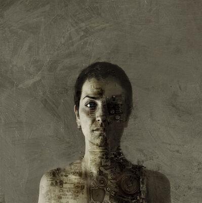 Bader Mahasneh, 'Untitled', 2014
