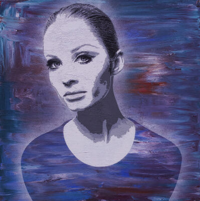 Lukas Avalon, 'Mystic', 2014