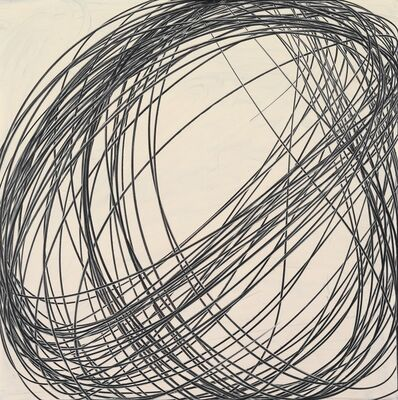 Gary Kuehn, 'Gesture Project # 15 (Kue 1336)', 1990