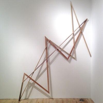 Daria Irincheeva, 'Thought #003', 2014