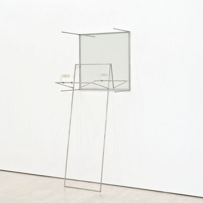 Waltercio Caldas, 'Eureca ', 2001