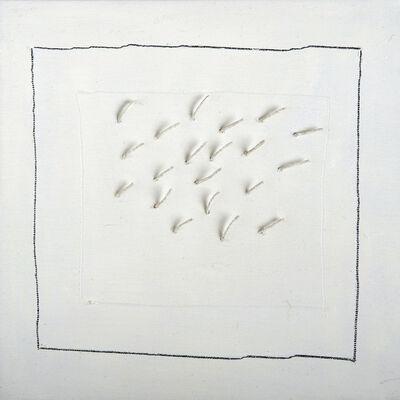 Enrica Zuffada, 'Io volevo /I wanted', 2014