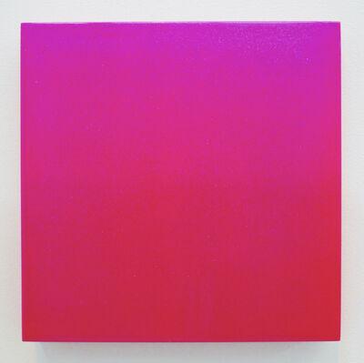 Rubén Ortiz-Torres, 'Pinkish Protest', 2020
