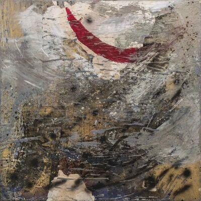 Angelbert Metoyer, 'C. Parker B', 2017