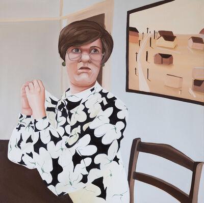 Madeleine Pfull, 'John Brack ', 2018