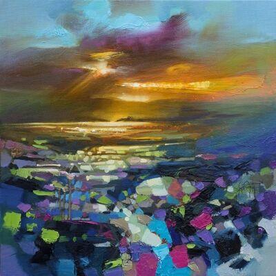 Scott Naismith, 'Tectonic Light', 2015