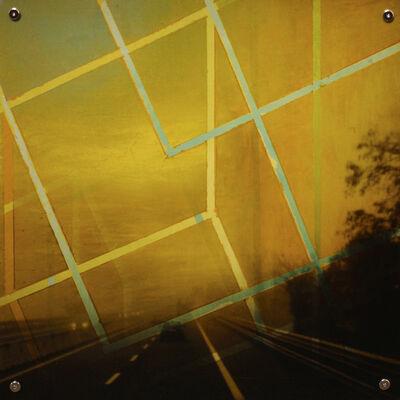 Sarah Nind, 'Mnemonic Traces #5', 2007