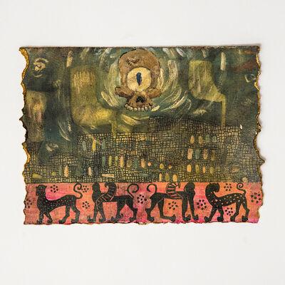 Joshua Goode, 'Super Moon', 2017