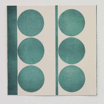 Katrina Blannin, 'Untitled 1 (Ink Print)', 2017