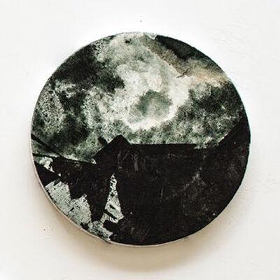 Aya Eliav, 'Round Landscape #03', 2018