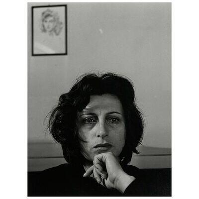 Herbert List, 'Anna Magnani', 1951