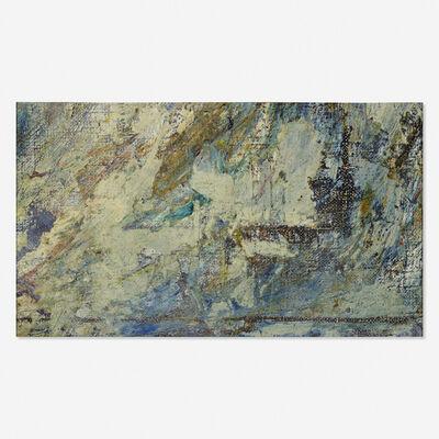 Ernest Lawson, 'Color Note'