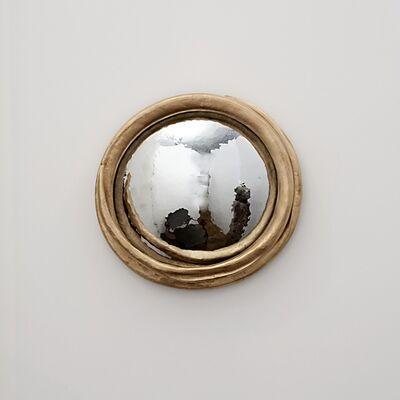 Michel Salerno, 'Lovely Ring Handmade Mirror', 2013