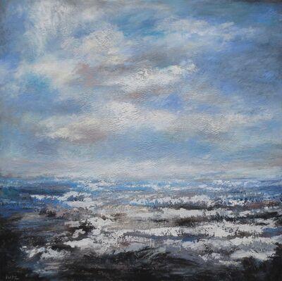 Kim Ford Kitz, 'Blue Blue Ocean', 2020