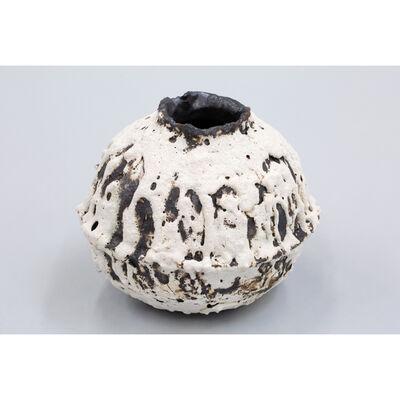 Shizue Imai, 'White Foam', 2019