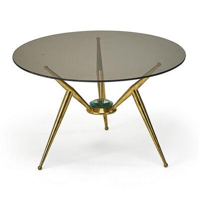 Fontana Arte, 'Side table, Italy', 1950s