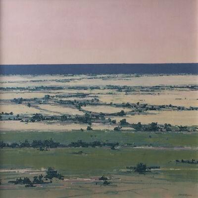 Patricia Kimball, 'Desert Geometry ', 2019