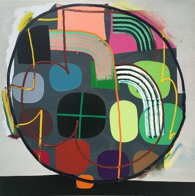 Eric Sall, 'Katamari', 2017