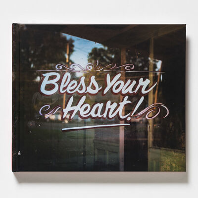 Grant Ellis, 'Bless Your Heart', 2016