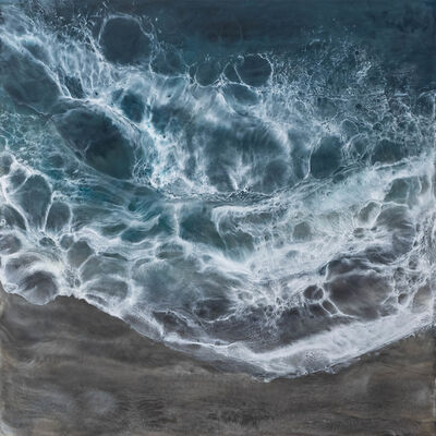 Julie Brookman, 'Rebentação 14', 2019