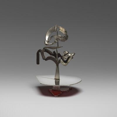 Mark di Suvero, 'Leberte', 2003
