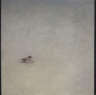 Carlos Tárdez, 'Lo suyo', 2020