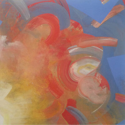 Linda Davidson, 'Open Season', 2014