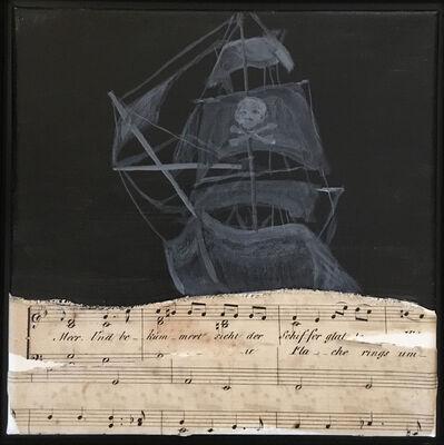 Linda Ganus Albulescu, 'Pirates', 2018