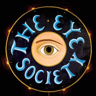 Anne Faith Nicholls, 'The Eye Society', 2015