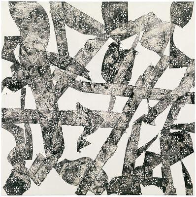 Yves Zurstrassen, '14.10.23 Fragments', 2014