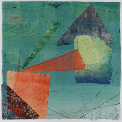 David Collins, 'Asunder 8', 2012