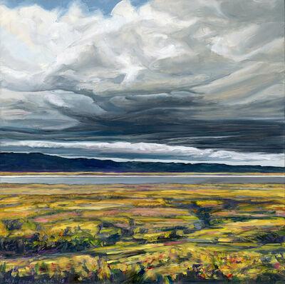 Mary-Austin Klein, 'Carrizo Plain and Soda Lake', 2018