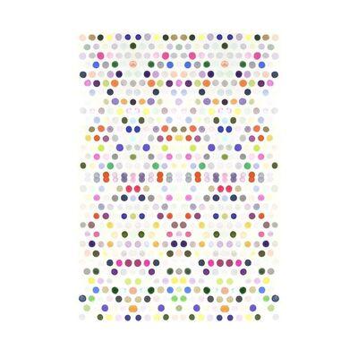 Kristi Kohut, 'Dots #7', 2016