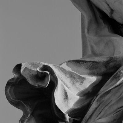 Hélène Binet, 'Levitation 07 - Ponte Sant'Angelo, Rome (Sculpture by Gian Lorenzo Bernini )', 2020