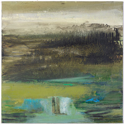 Maja Lisa Engelhardt, 'The Sixth Day (23)', 2014