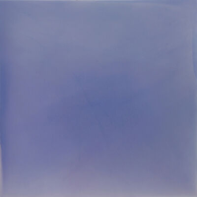 Keira Kotler, 'Blue Violet Meditation [I Look for Light]', 2014