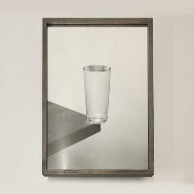 Ken Matsubara, 'Mirror - Glass', 2016