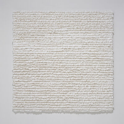 Hyemin Lee, 'White Dream', 2016
