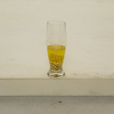 casper sejersen, 'Lemon Soda Memory ', 2019