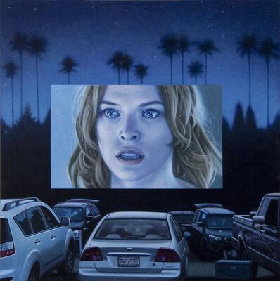 Andrew Valko, 'Heroine', 2016