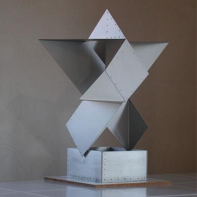 Eberhard Fiebig, 'faltung', 1964
