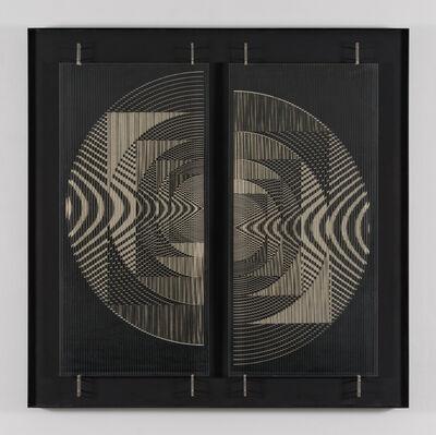 Constantin Flondor, 'Undulatory Mirage', 1968