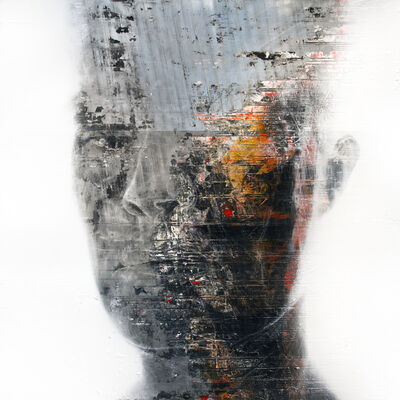 Yoakim Bélanger, 'Glimpse of Light', 2016