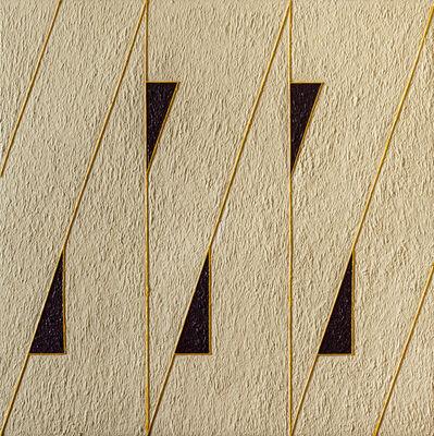 Garo Antreasian, 'Sunbeams on the Palace Wall', 2014