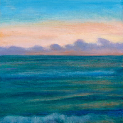 Jim Schantz, 'Atlantic Dawn Study II'