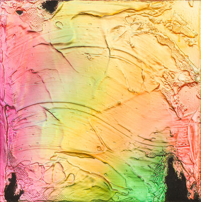 Jimi Gleason, 'Moon Dust ', 2017